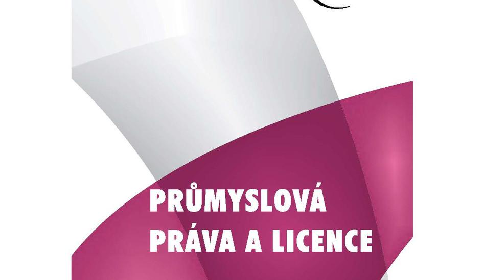 Průmyslová práva a licence 2019_2 vydání