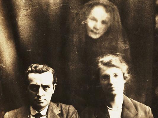 La fotografia spiritica: un trucco di 150 anni fa