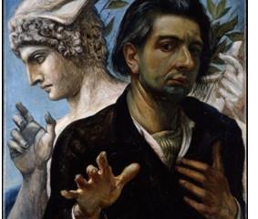 Giorgio de Chirico e l'enigma della metafisica