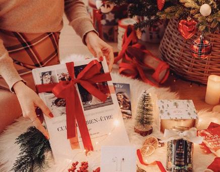 6 pistes pour vraiment faire plaisir à Noël