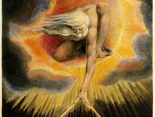 Urizen e le oscure visioni di William Blake