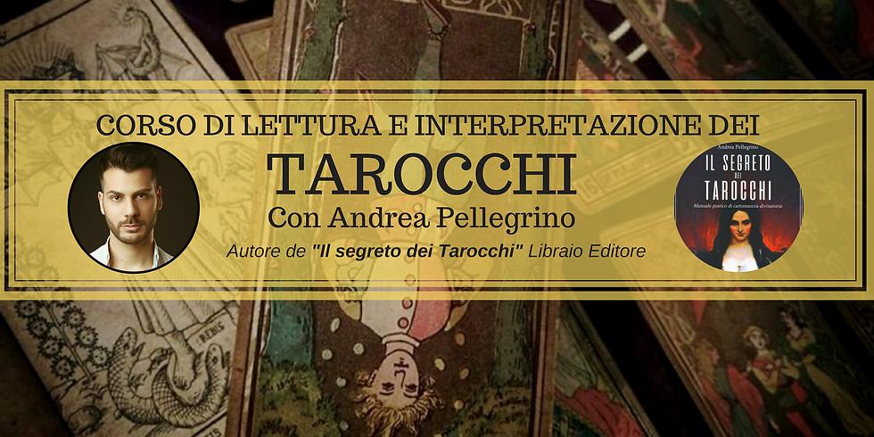 Corso di lettura e interpretazione dei Tarocchi