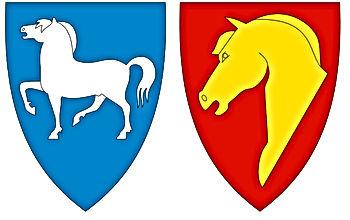 escudos de armas de gloppen y eid.jpg