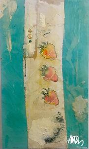 Fresa Fragola Fraise