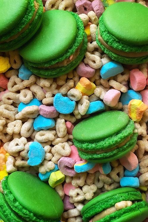 LuckCharm Macarons
