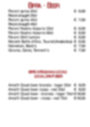 QR-CODE menu TAVOLI GIUGNO 2-11 (trascin
