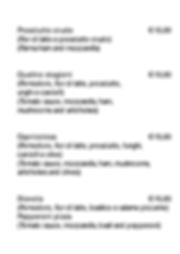 QR-CODE menu TAVOLI GIUGNO 2-8 (trascina