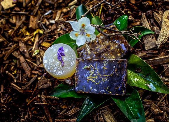 Herbal Soaps Box