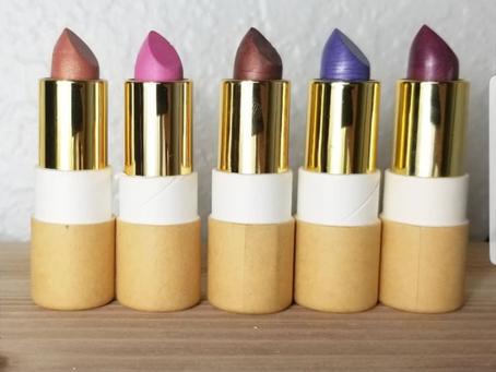 Pachamama lipsticks
