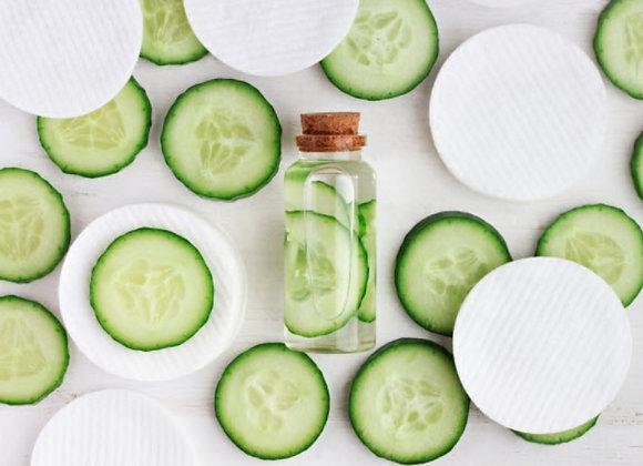Cucumber Face Toner