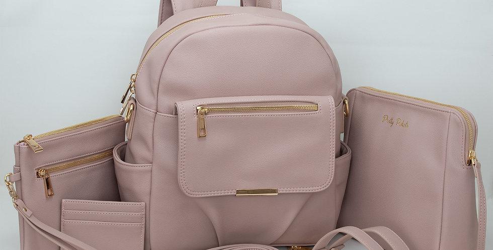 Small Diaper Bag Backpack (Bundle)