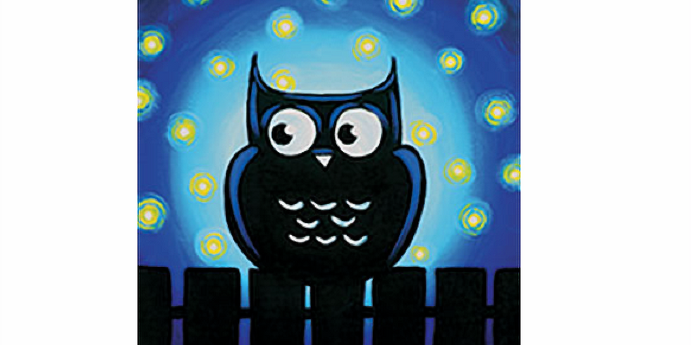 Kids' Night Out!  Friday, 10/9/20