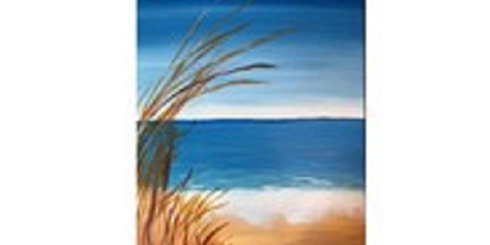 Canvas Paint Night! 4/24/20