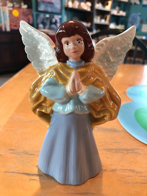 Pottery - Angel