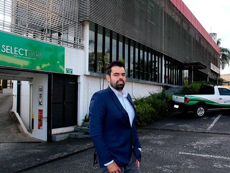 Locação temporária para estacionamentos abre mercado para galpões e terrenos ociosos.
