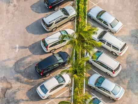 Cinco erros que devem ser evitados na gestão de estacionamentos