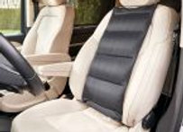 Rijcomfort: actieve rugsteun