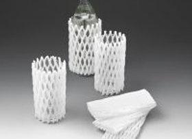 Glas en porselein bescherming