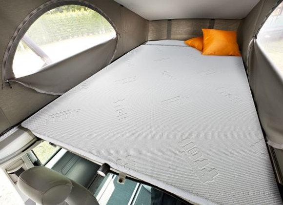 Dakbed matras VW T5 / T6 California