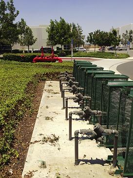San Bernardino Backflow Testing