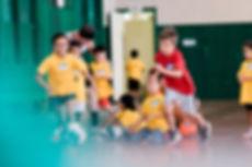 Hapa Mana - Sports Camp - Colin McAllist