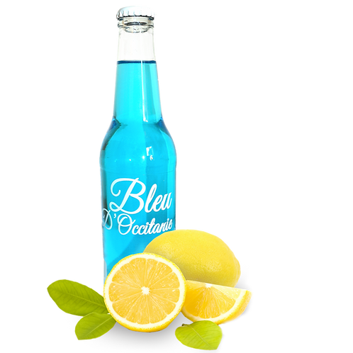 Citron - Carton de 12 bouteilles