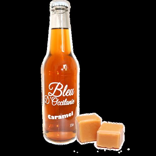 Cola Caramel - Carton de 12 bouteilles