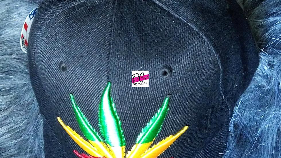 Marijuana/Cannabis Unisex Hat