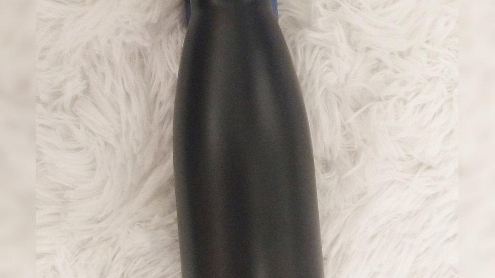 Bling Dazzling Stainless Steel Drinking Bottle