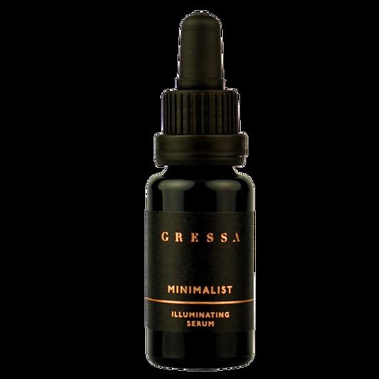 Minimalist Illuminating Serum - Gressa Skin