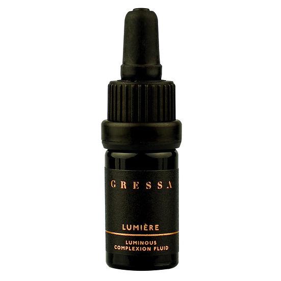 Lumiere: Luminous Complexion Fluid - Gressa Skin