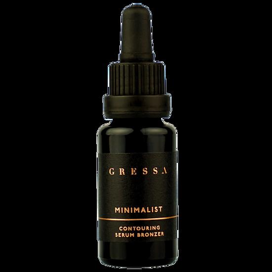 Minimalist Contouring Serum Bronzer - Gressa Skin