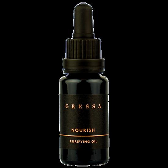 Purifying Oil - Gressa Skin