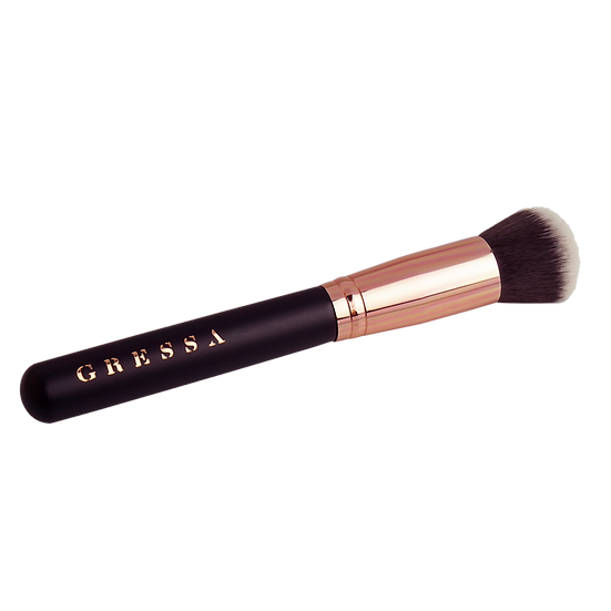 Air Focus Foundation Brush - Gressa Skin