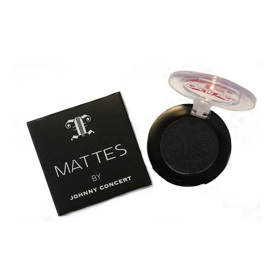 DEAD POET - Matte Eyeshadows