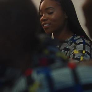 """""""Joy"""" A film by Samona Olanipekun & Priya Ahluwalia (music by Matthew Jamal and TWEAKS)"""