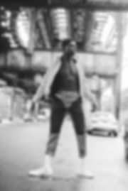 Matthew Jamal shot by Mon Mon Die