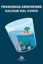 Cristofaro_SALVAMI DAL VUOTO_copertina_F