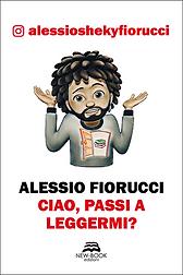 Fiorucci_CIAO, PASSI A PRENDERMI_coperti