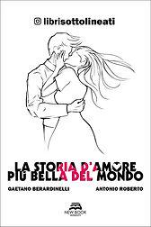 Librisottolineati_LA_STORIA_D'AMORE_PIù