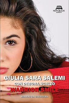 Salemi_WARRIOR SMILE_copertina_fronte_bo