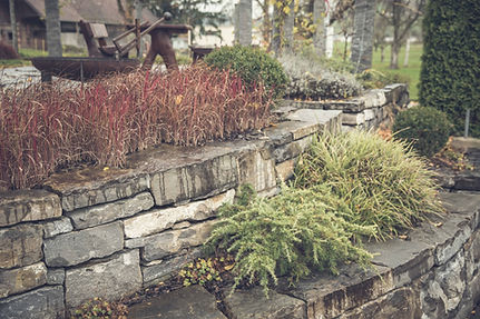 Gartenbau Philosophie