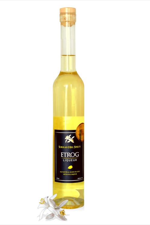 Sukkah Hill Etrog Liqueur
