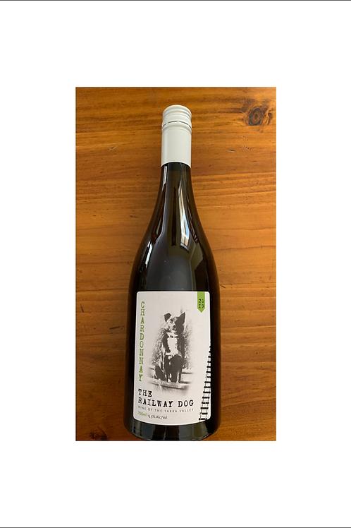 The Railway Dog 2019 Chardonnay