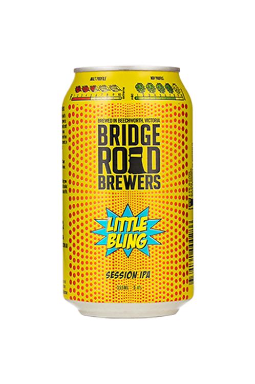 Bridge Rd Little Bling 6 Pack