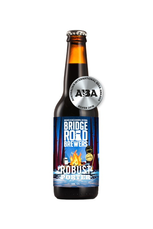 Bridge Rd Robust Porter 6 Pack