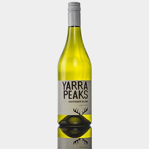 Yarra Peaks Sauvignon Blanc 2018