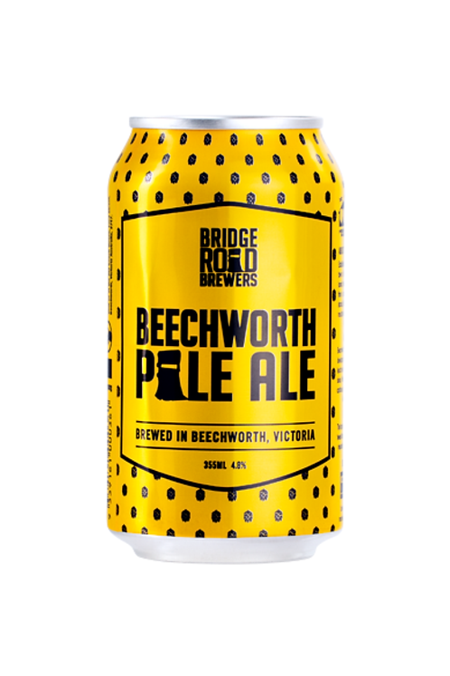 Bridge Rd Beechworth Pale Ale 6 Pack