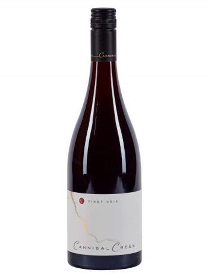 Cannibal Creek Pinot Noir 2017