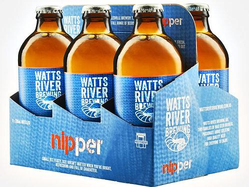 Watts River Nipper x 6